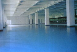 Epoxy Floor Paint Coating china